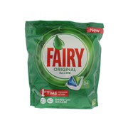 Fairy Dishwasher Tabs All In One 84s (HOFAI089)