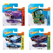 Hot Wheels Cars Assorted (MAT5785)