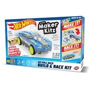 Hotwheel Hot Wheels Bladez Maker Kitz (BTHW-M01)