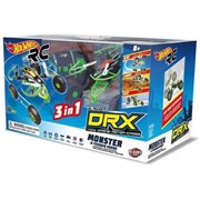 Hotwheel R/c drx 3 In 1 Drone Rotorcross (BTHW-Q03)