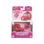 Shopkins Cutie Cars Assorted Single Pack S3 (HPC06000)