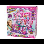 Shopkins Shoppies Super Mall Playset (HPP14011)
