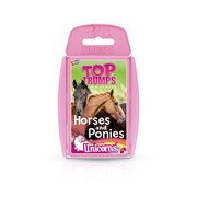Top Trumps Horses Ponies & Unicorns (032797)
