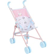 Hti Babyboo Single Dolls Buggy (1423697.00)