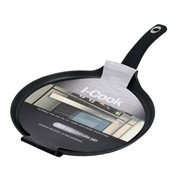 I-cook Induction Crepe Pan 28cm (I240)
