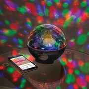 itek Bluetooth Disco Ball Speaker (I58031)