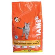 Iams Cat Adult Chicken 3kg (73710)