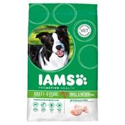 Iams Dog Adult sml/med Chicken 3kg (73723)