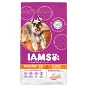 Iams Dog Senior & Mature Chicken 3kg (73721)