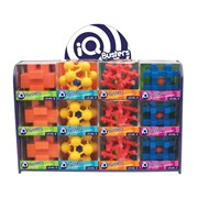 Iq Buster Ball Trap Assorted (63003)