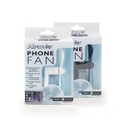 isynergy Air Cooler Phone Fans iphone & Android (ISY4436)