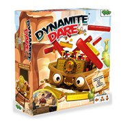 Brainstorm Dynamite Dare Game (J9002)