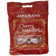 Jakemans Cherry 100g (3189917)