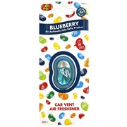 Jelly Belly Blueberry Vent Mount Air Freshener (15414)