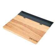 Joe Wicks Chopping Board With Food Tray Lg (47375)