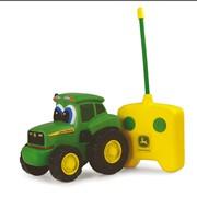 Britains John Deere Remote Control Johnny Tractor (42946)