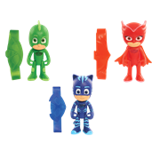 Pj Masks Light Up Figures with Wristband Assorted (JPL24545)