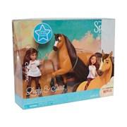 Spirit Small Doll & Classic Horse Assortment (JPL39050)