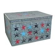 Jumbo Storage Chest Stars (STO167515)