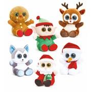 Keel Animotsu Christmas 15cm (SX1736)