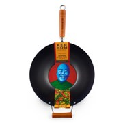 Ken Hom Non Stick Wok Classic 35cm (KH335001)