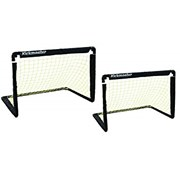 Kickmaster One on One Folding Goal Set (MO6118)