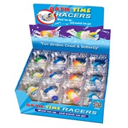 Wind Up Bath Time Racing Swimmers (27067)