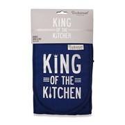 Cooksmart King Of The Kitchen Double Oven Glove (1418)