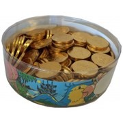 Pirate Gold Chocolate Coins 5g (KL308)