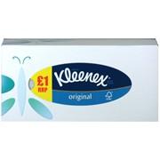 Kleenex Original Tissues *pmp 1.00* 72s (6244)