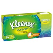 Kleenex Pocket Tissues Balsam 9s (15661)