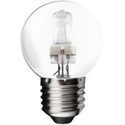 Kosnic 42w E27 Golfball Halogen Light Bulb (KHS42GLF-E27)