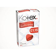 Kotex Maxi Normal Pmp.* 16s (71615)