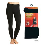 Heatguard Ladies Thermal Leggings 0.5 Tog (SK134)