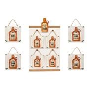 Lang Rum Hanger Asstd (8RU210)