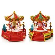 Premier Lit Musical Carousel 24cm (LB191101)