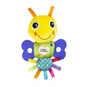 lamaze Mini Teether Assortment (LC27650)