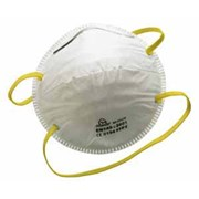 Harris Taskmasters Ffp2 Dust Masks 3 Pack (5087)