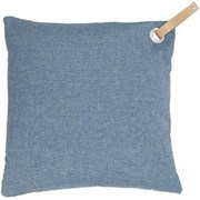 Light Blue Scatter Cushion 40cm (FN183002LB)