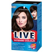 Live Color-bitter Sweet Choc Xxl 89* (2269080)
