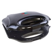 Lloytron Kitchen Perfect Black Sandwich Toaster (E2603bk)