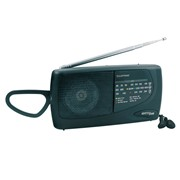 Lloytron 3 Band Sports Radio (N736)
