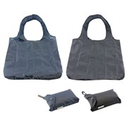 Lesser & Pavey Black & Blue Clip Bag Assorted (LP28396)