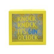 Gin Money Box (LP40821)