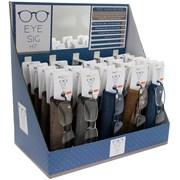 Eye Sight Reading Glasses 5 Asstd (LP43848)