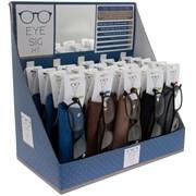 Eye Sight Reading Glasses 5 Asstd (LP43851)