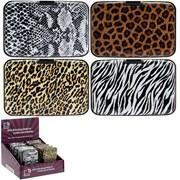 Creditcard Protector Animal Print Asstd (LP44289)
