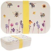 Bamboo Eco Lunch Box Bees (LP44594)
