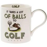 Golf Mug (LP93571)