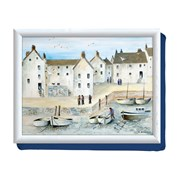 Creative Tops Cornish Harbour Laptray (LT3635)
